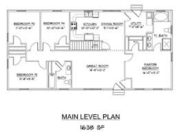 4 bedroom ranch house plans. Special Select Floor Plans To Control Costs. | Landmark Home And Land Company 4 Bedroom Ranch House A