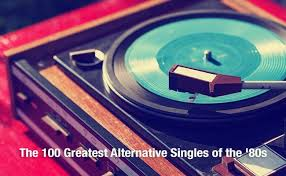 France Singles Top 100 Music Charts The 100 Greatest Alternative Singles Of The 80s Part 1