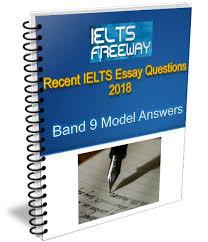 Recent Ielts Essay Questions 2019 Ielts Freeway