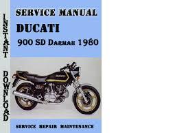 ducati 900 sd darmah 1980 service repair manual download manuals Wiring Schematics at 1980 Ducati Darmah Wiring Diagram