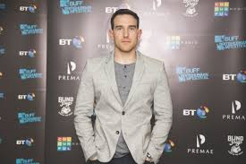 Rising British Actor Sam Benjamin Discusses His 'Justice League ...