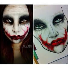 holy this is dope check out xtiand awesome make up and special effects artist home turned