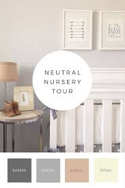 Neutral Paint Colors For Bedrooms 17 Best Ideas About Neutral Nursery Colors On Pinterest Bedroom