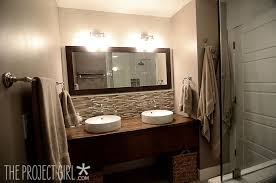 gray and brown bathroom color ideas. Modern Gray And Brown Bathroom Color Ideas Mix Browns Or Grays It S An Awesome Dark Neutral D
