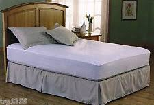 queen size mattress cover. Perfect Queen Mattress Cover Single  Full Queen Size Fitted Plastic Sheet Allergy  Protector Throughout