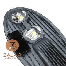 ✅ Đèn Đường Led 100W Chiếc Lá ZXL100 Zalaa, Bảo hành 1 năm | ZALAA Lighting  - Gia công đèn led và đèn đường năng lượng mặt trời