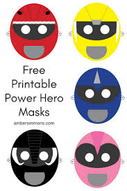 Morph Into Your Favorite Ranger With