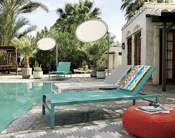 contemporary cb2 patio furniture. View In Gallery Modern Chaise Lounges From CB2 Contemporary Cb2 Patio Furniture