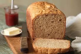 100 Whole Wheat Bread For The Bread Machine Recipe King Arthur Flour