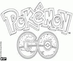 Kleurplaten Pokémon Kleurplaat