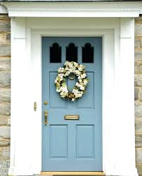 exterior door painting ideas. Best Paint For Front Door Exterior Ideas Colored Doors . Painting