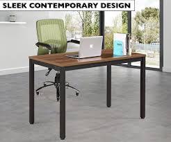 sleek office desk. simple desk office desk 55 in sleek desk