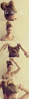 Die Besten 25 Top Frisuren Ideen Auf Pinterest Haarknoten
