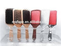 hair brush organizer. Modren Hair Hair Brush Holder Professional Wholesale Wooden  Diy   On Hair Brush Organizer H