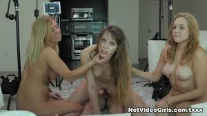 NetVideoGirls Video Summer Eva Attack Tube Cup