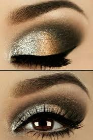 how to do party eye makeup