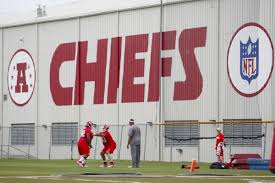 Kc Chiefs First 2012 Depth Chart Is Out Arrowhead Pride