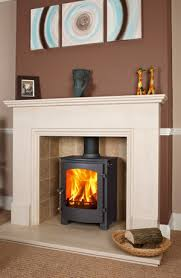 flu less gas fires stoves gas fires with flame effects coals logs pebbles