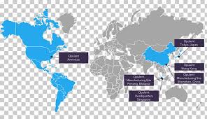 Map Of The World For Powerpoint World Map Microsoft Powerpoint World Map Png Clipart Free