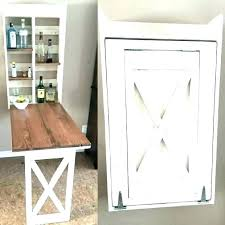 7 best wall mounted table kitchen ideas