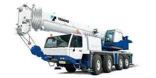 Tadano Atf 90 G 4 Specifications Load Chart 2007 2014