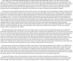 sample college admission twain essay twain essay