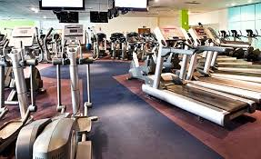 facilities the luxury gym has recently been taken on by sir richard branson s virgin chain