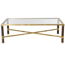era round glass coffee table crate and barrel regarding amazing