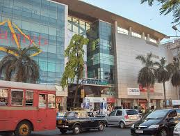 Image result for mumbai's first mall