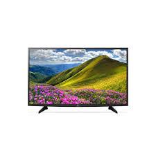 tv 1080p. lg 43lj515v 43\u0026quot; 1080p full hd led tv with freeview tv
