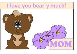 Day Cards To Print Mother S Day Cards