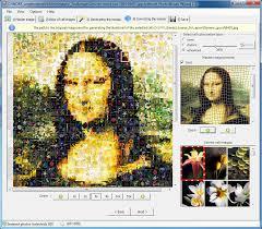 artensoft photo mosaic wizard review