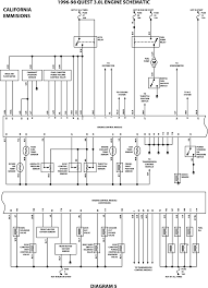 wiring diagram for 1996 nissan quest 97 Nissan Pathfinder Wiring Diagram Nissan Altima Wiring Diagram