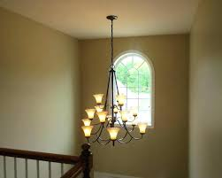 chandeliers large lantern chandelier chandelier for foyer large size of hallway chandelier modern entryway lighting