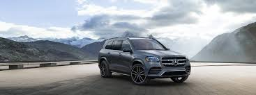 Dealerships by the end of 2019. Gls Large Luxury Suv Mercedes Benz Usa