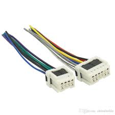 top quality car harness for lg stereo radio wire adapter plug wiring top quality car harness for lg stereo radio wire adapter plug wiring data wiring diagram