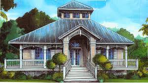 Passive Solar House DesignFlorida Cracker Houses