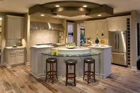 kitchen lighting plans. This Kitchen Is A Chefs Delight With An Abundance Of Counter Space For Food Prep And Lighting Plans