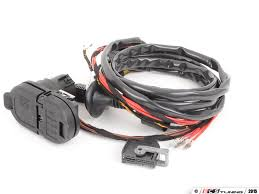 genuine bmw 82712349500 tow hitch wiring harness es 2706501 82712349500 tow hitch wiring harness includes all required wiring