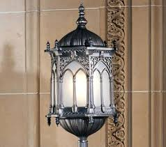 gothic lantern lighting. Gothic Lantern Lighting Ceiling Fans Manor Floor Lamp Throughout Style .