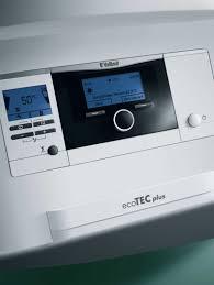 Газовый <b>котел ecoTEC plus</b> VU 166-386 (16, 24, 30, 35 и 38 кВт ...