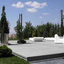 Construire Terrasse Bois Composite Gris Clair Terrasse En Bois Composite Gris Clair