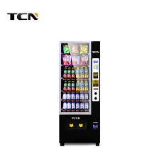 Mini Vending Machines Enchanting China Tcn Mini Vending Machines For Snacks And Drinks China