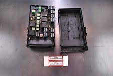 caravan fuse box car truck parts 01 03 grand caravan totally integrated power module tipm fuse box 04869200am fits