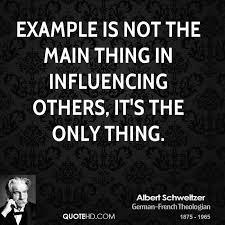 Albert Schweitzer's Quotes via Relatably.com
