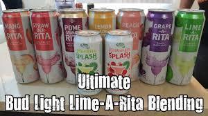 Is There Tequila In Bud Light Strawberita Blendurrr Ultimate Bud Light Lime A Rita Blending Vloggest