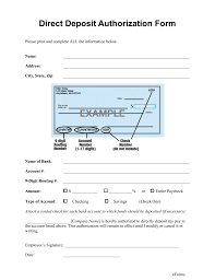 deposit slip examples generic direct deposit form hone geocvc co