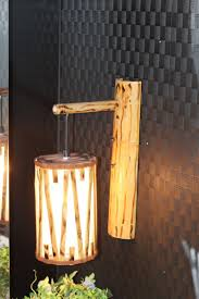 Us 2250 Japanese Style Garden Bamboo Lamp Wall Lamp Ikea Living Room Bedroom Balcony Entrance Hallway Wall Lamp Southeast Asia 042 In Wall Lamps