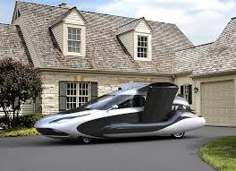new flying car release date5 coolest flying car concepts  Unlimited Revs