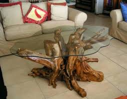 tree trunk coffee table coffee table tree trunk coffee table with glass top amish glass top